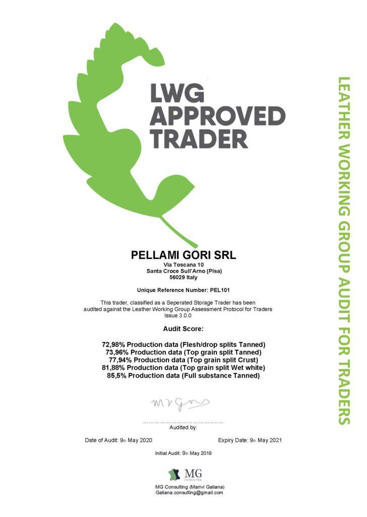 certificazione-LWG